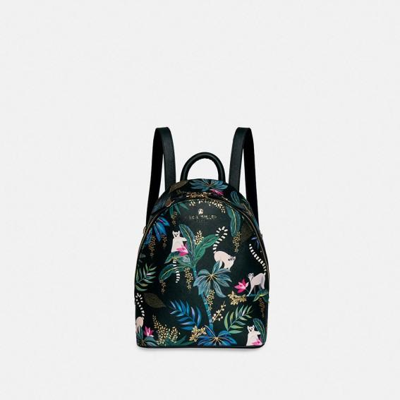 Lemur Mini Backpack
