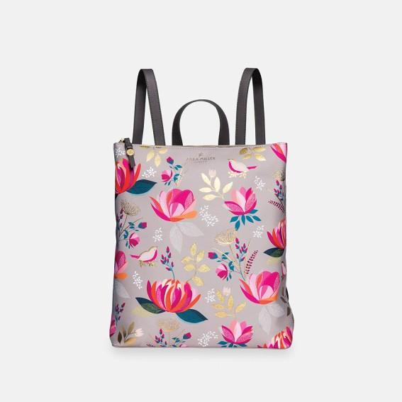 Peony Large Backpack