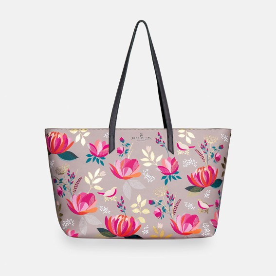 Peony Large Tote