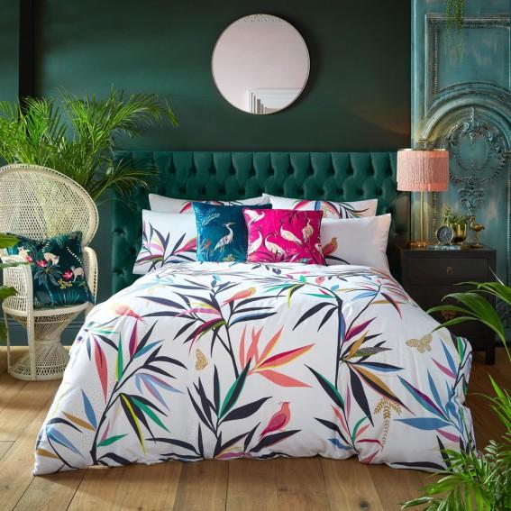 Bamboo Standard Pillowcase Pair