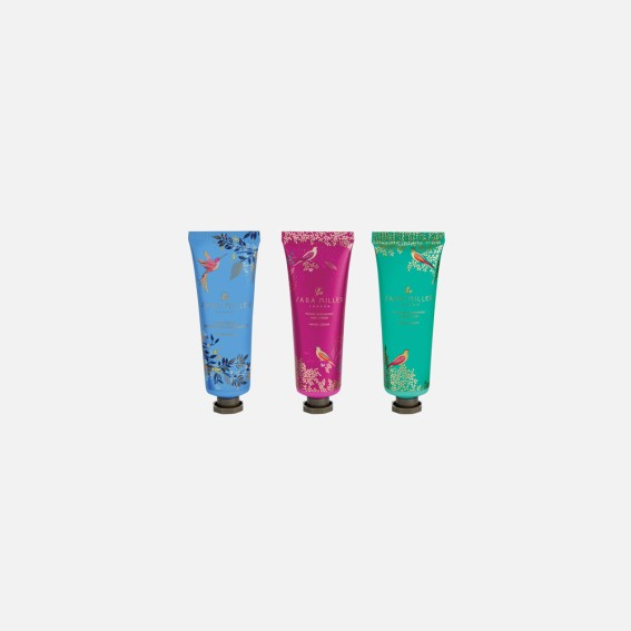Mini Hand Cream - Set of 3