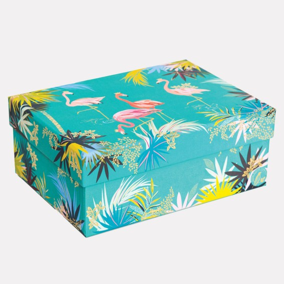 Tahiti Medium Gift Box