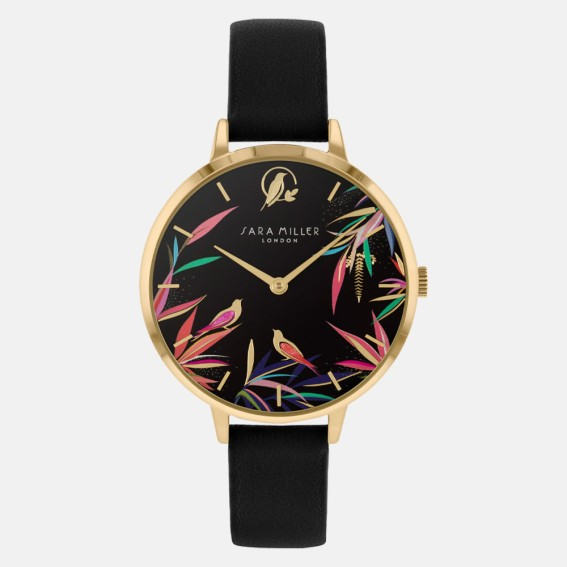 Bamboo Black Watch