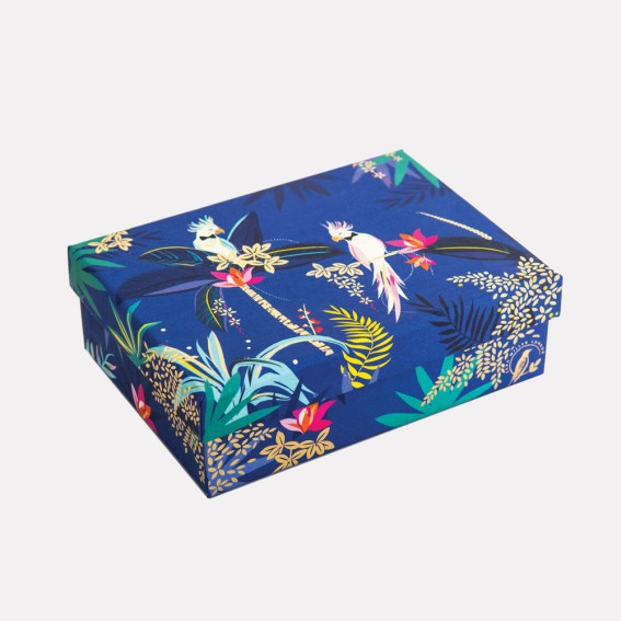 Tahiti Small Gift Box