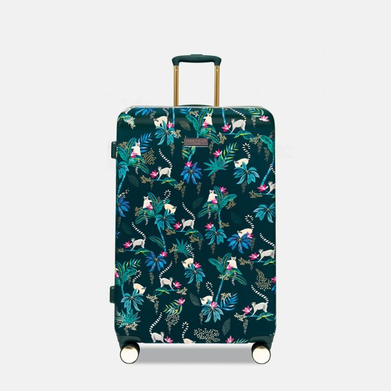 Lemur Large Suitcase
