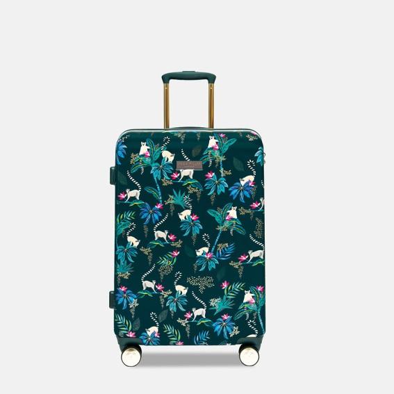 Lemur Medium Suitcase