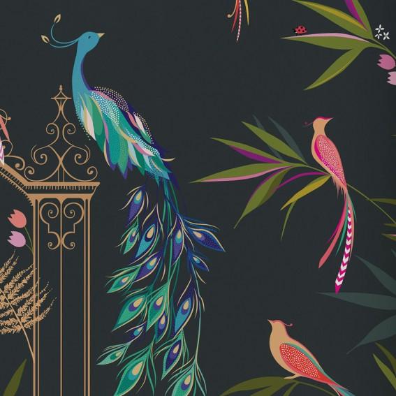 Enchanted Gate Wallpaper SAMPLE