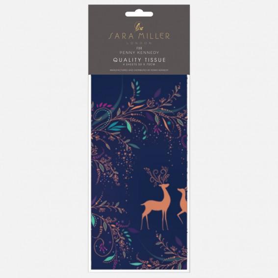 Magic Deer Tissue Paper