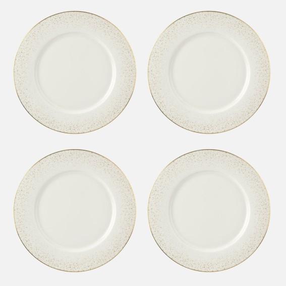 Celestial Dinner Plate - Set of 4