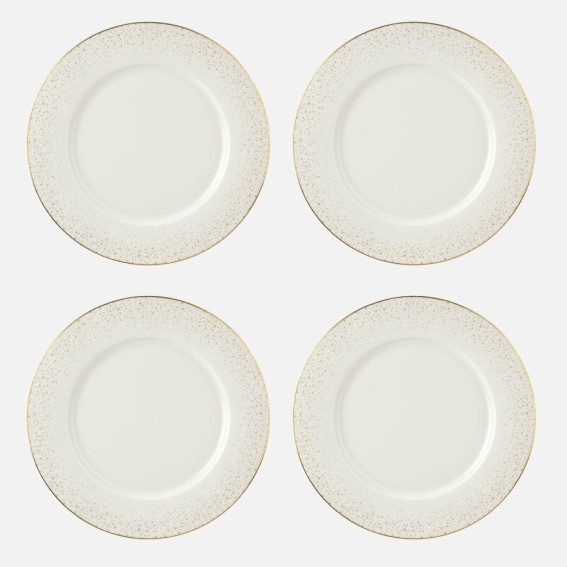 Celestial Side Plate - Set of 4