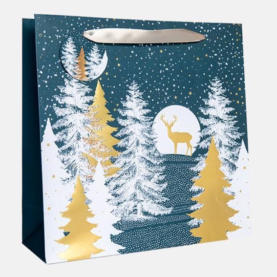 Deer Large Gift Bag