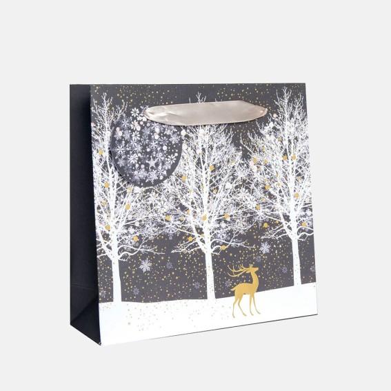Deer Medium Gift Bag