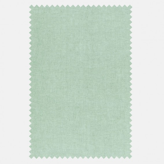 Saluzzo Aqua Fabric SAMPLE
