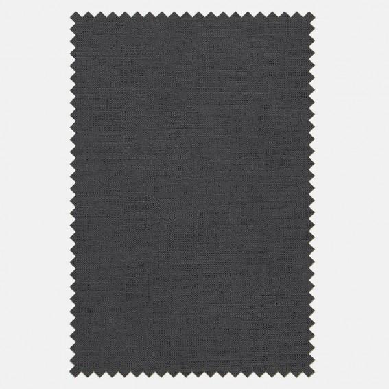 Saluzzo Smoke Fabric SAMPLE