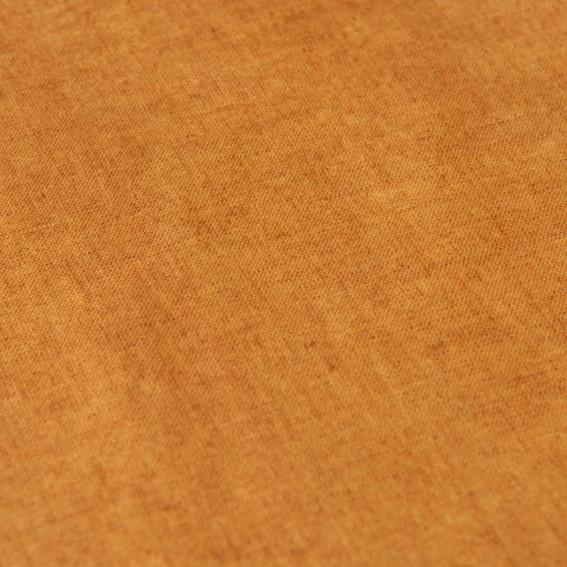 Saluzzo Ochre Fabric