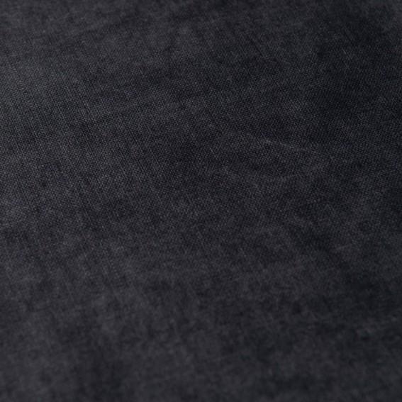 Saluzzo Black Fabric