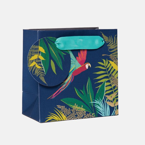 Parrot Small Gift Bag