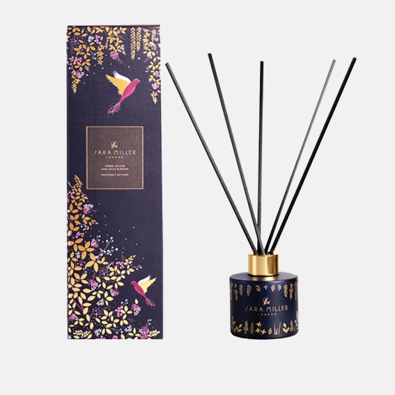 Amber, Orchid & Lotus Blossom Diffuser