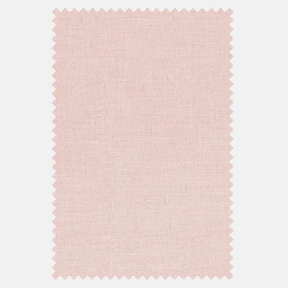 Saluzzo Pale Pink Fabric SAMPLE