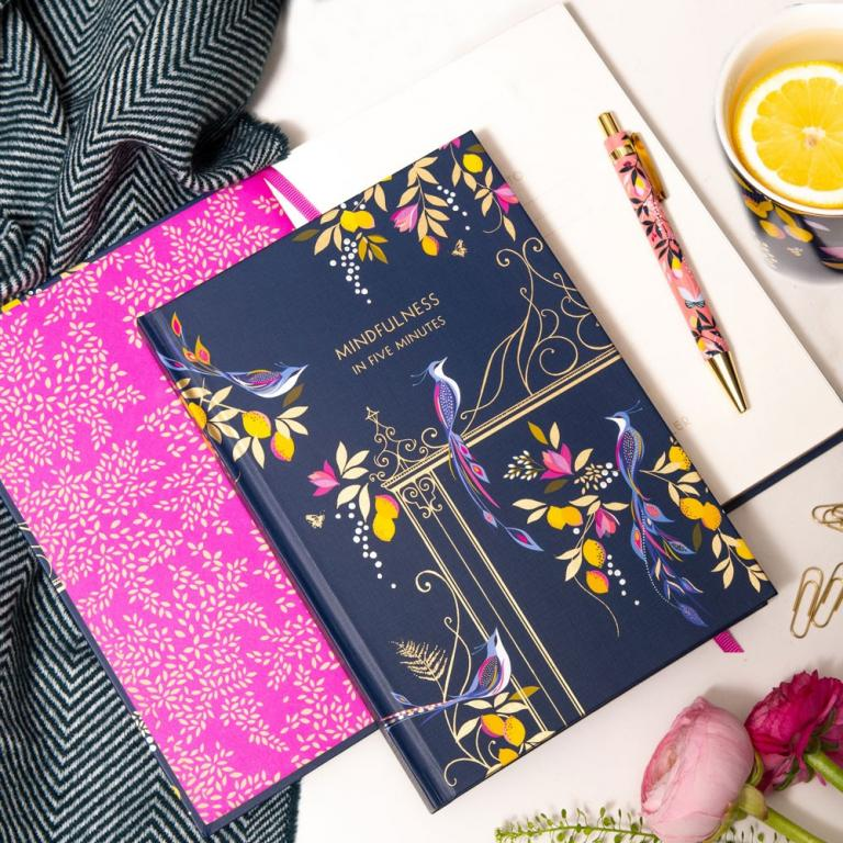 5 Life-Changing Reasons To Keep a Mindfulness Journal