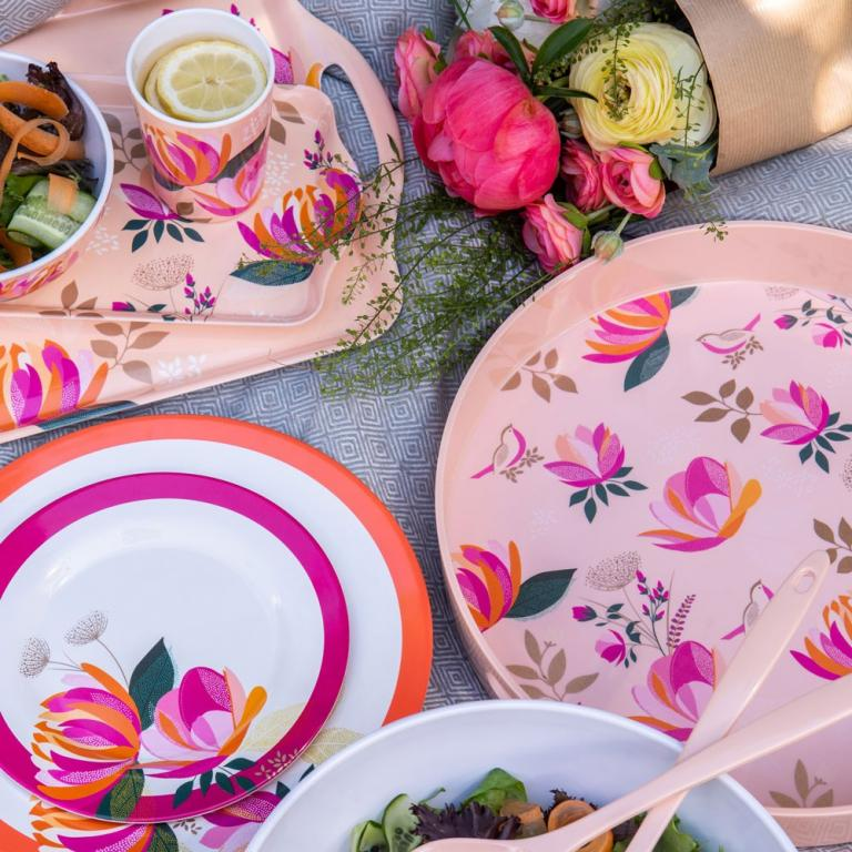 Tips For The Perfect Al Fresco Dining