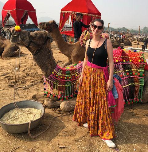 India Part Three