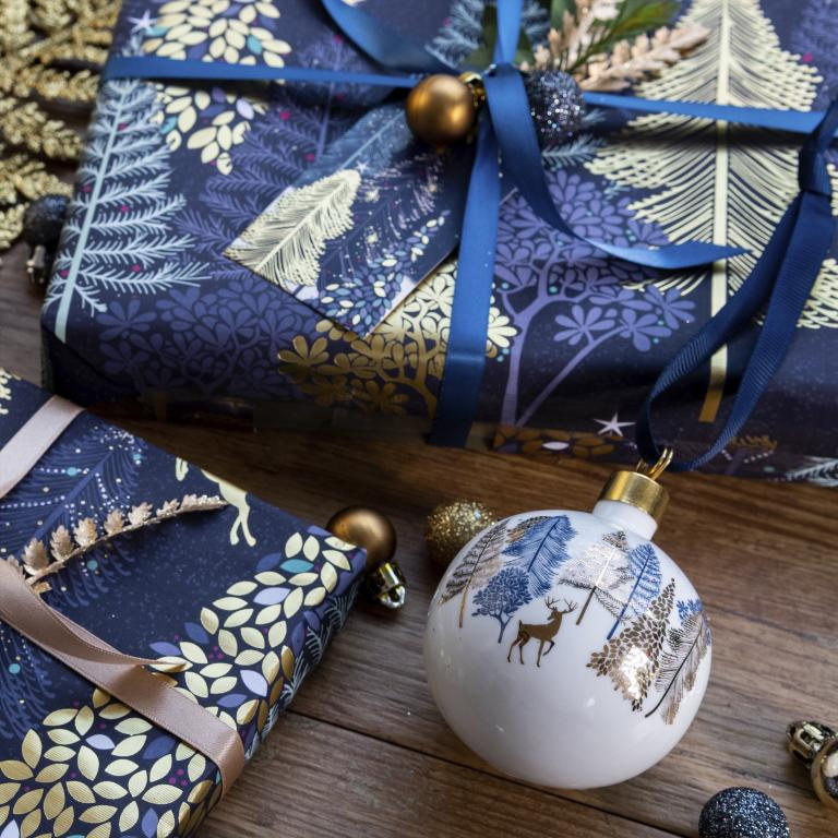 Meet Jane Means - The Gift Wrapping Guru