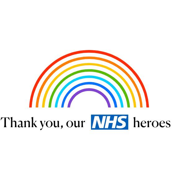 Thank You, Our NHS Heroes