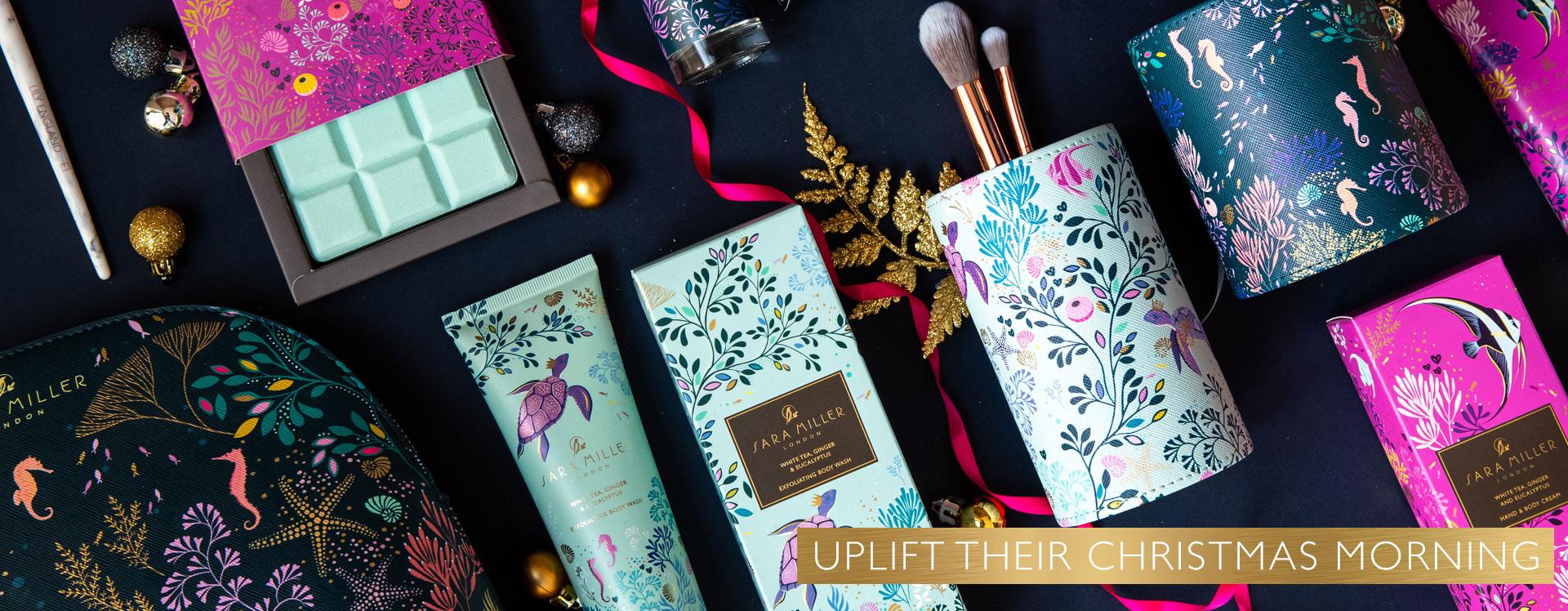 Stocking Fillers | Sara Miller London